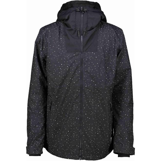 bunda CLWR - Block Jacket Black Galaxy (925)