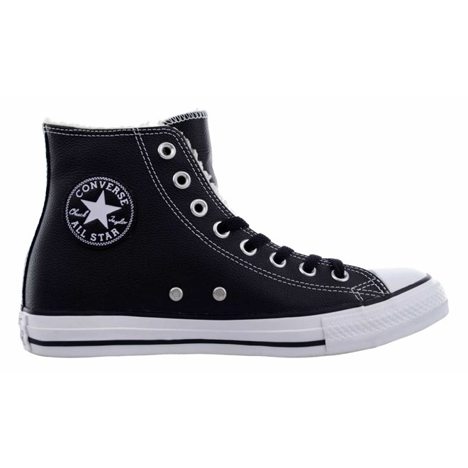 boty CONVERSE - Chuck Taylor All Star Black/White/Black (BLACK/WHITE/BLACK)