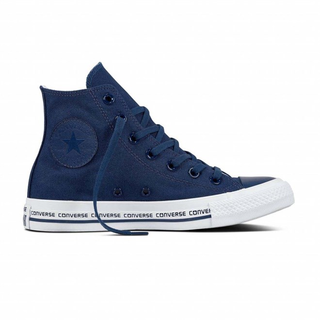 boty CONVERSE - Chuck Taylor All Star Navy/Navy/White (NAVY-NAVY-WHITE)