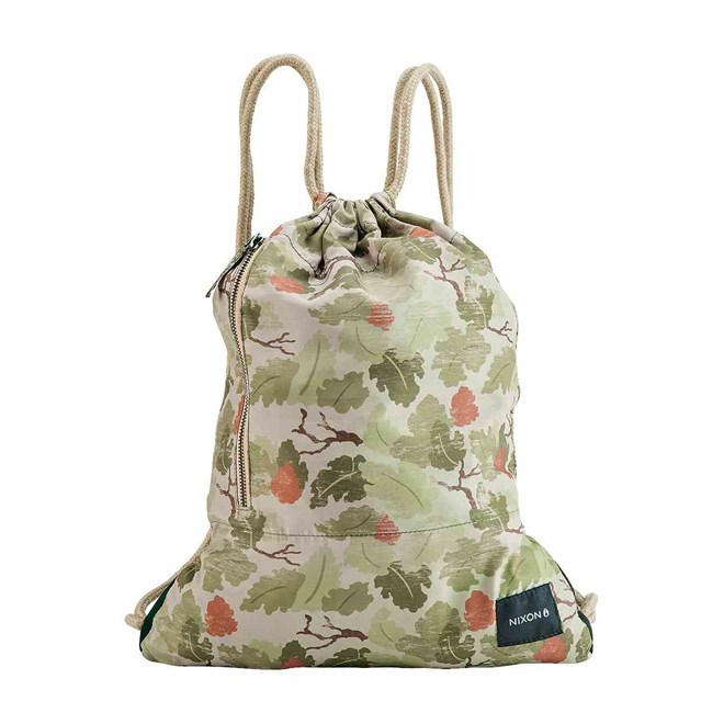 gymsack NIXON - Everyday Cinch Khaki Camo (1716)