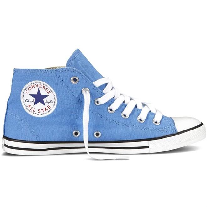 boty CONVERSE - Chuck Taylor All Star Dainty Smalt Blue (SMALT BLUE)