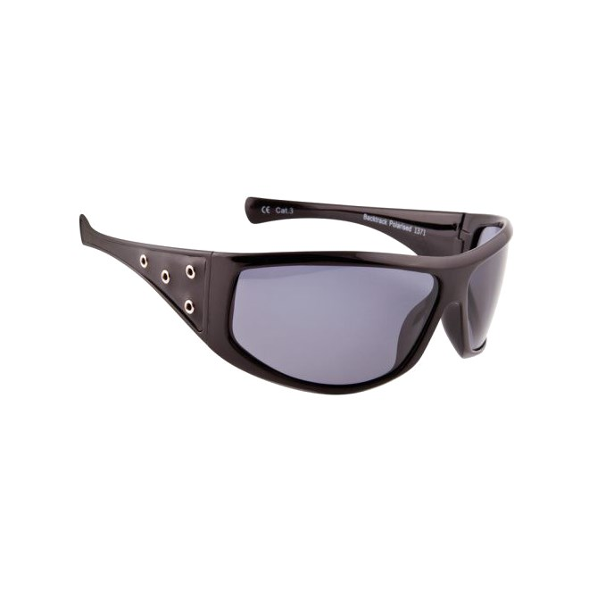 sluneční brýle CARVE - Backtrack Polarized (BLK)