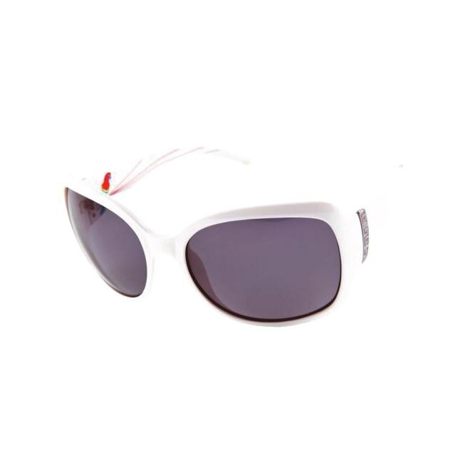 sluneční brýle CARVE - Phoebe Polarized Wht (WHT)