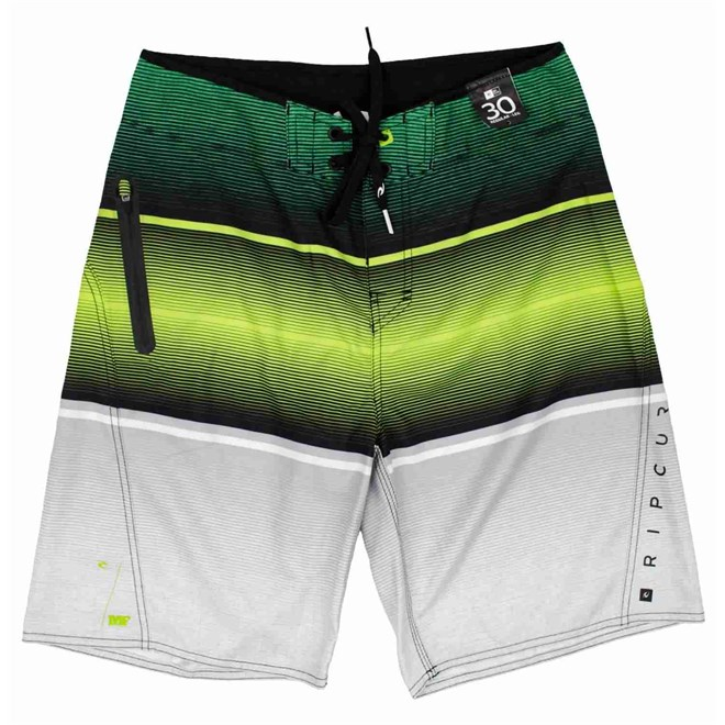 plavky RIP CURL - Diffraction Bright Green  (3875)