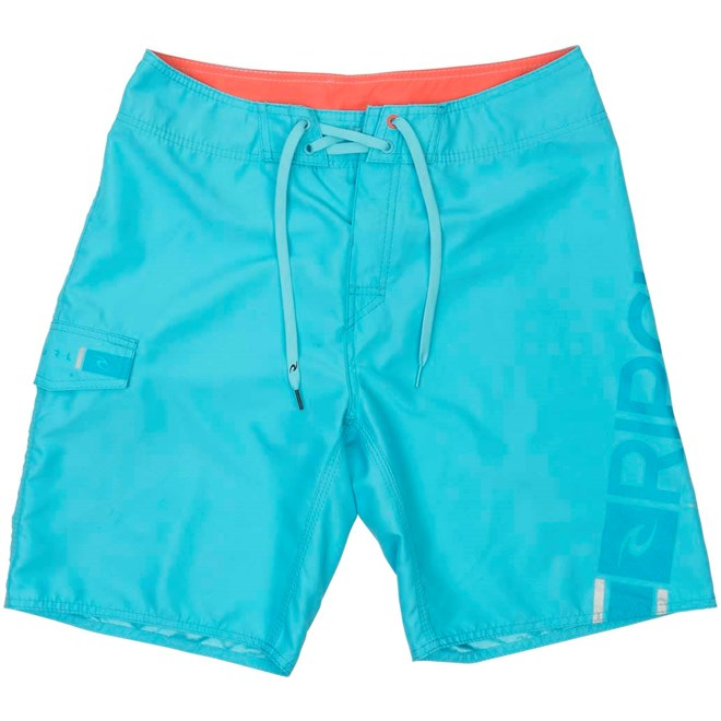 plavky RIP CURL - Shock Games Blue Atoll  (3405)