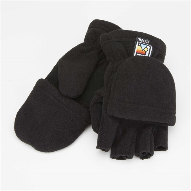 rukavice COAL - The Wherever Glove Black (03)