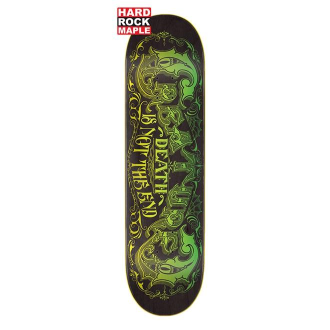 deska CREATURE - Not the End Hard Rock Maple 8.375in x 32in (112653)