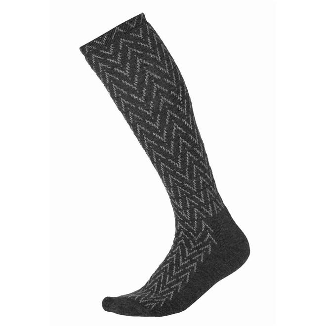 ponožky CLWR - Cabin Socks Black (900)