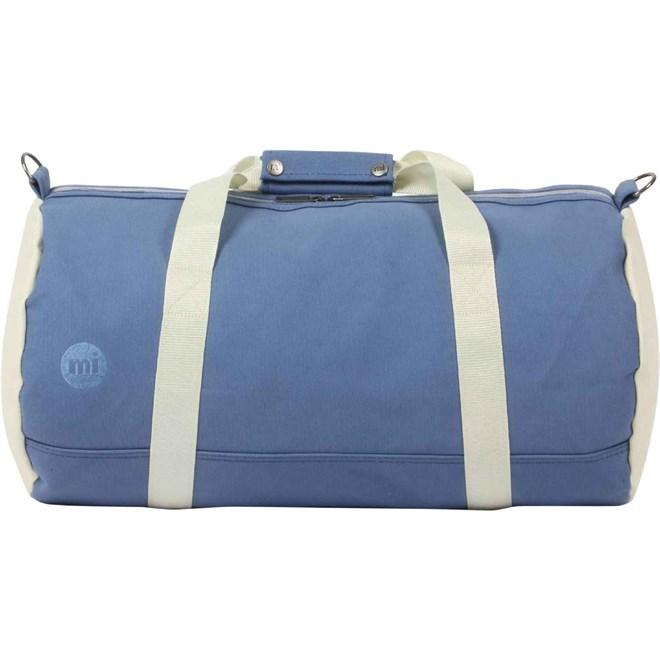 cestovní taška MI-PAC - Duffel Canvas Blue/Cream (382)