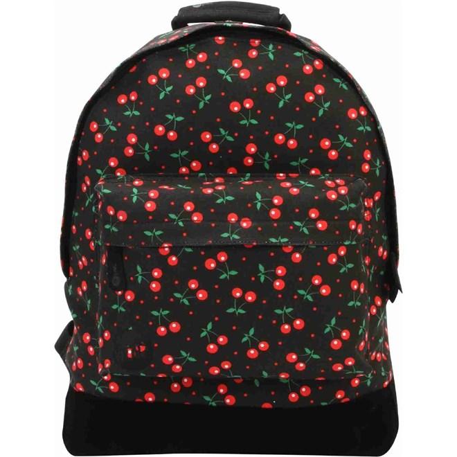 batoh MI-PAC - Cherries Black (049)