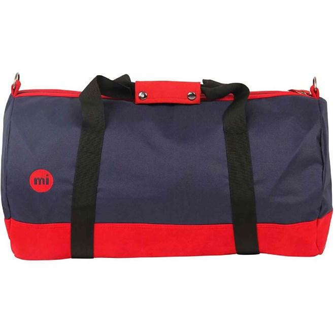 cestovní taška MI-PAC - Duffel Classic Navy/Red-Red (A02)