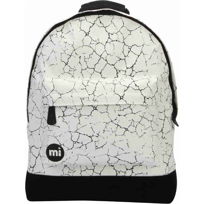 batoh MI-PAC - Cracked Natural/Black (102)