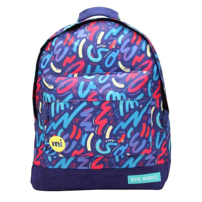 batoh MI-PAC - x Moross Crayon Multi (002)