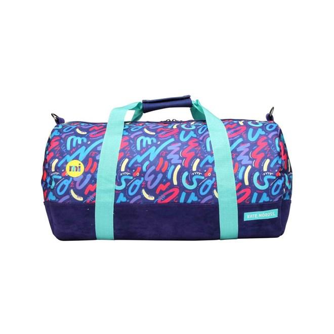 cestovní taška MI-PAC - x Moross Duffel Crayon Multi (001)