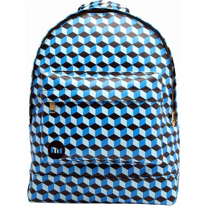 batoh MI-PAC - Cubic Blue/Aqua (050)
