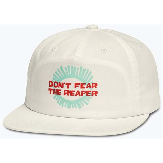 kšiltovka DIAMOND - Reaper Snapback Cream (CREAM)