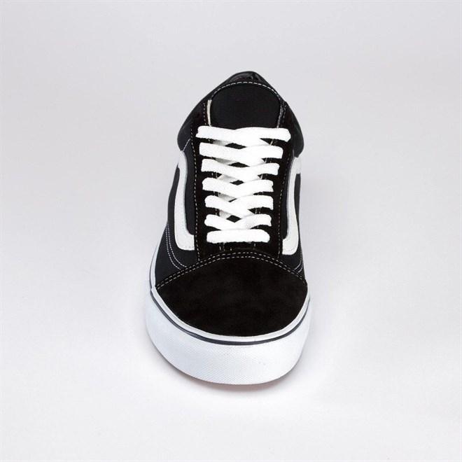 d2e53d43d0a Obrázek 4 Obrázek 4. prev. next. boty VANS - Old Skool Black White (Y28).  Skate   Street