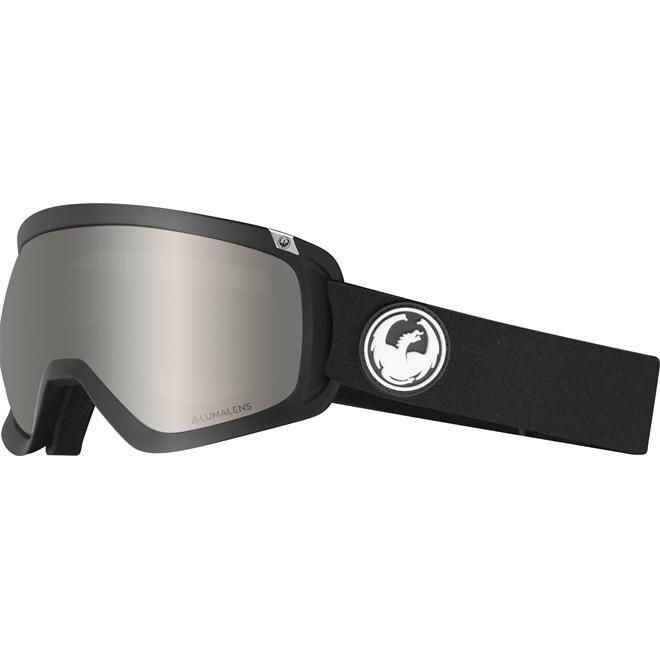 snb brýle DRAGON - Dr D3Otg Base Basic Black Llsilion (353)
