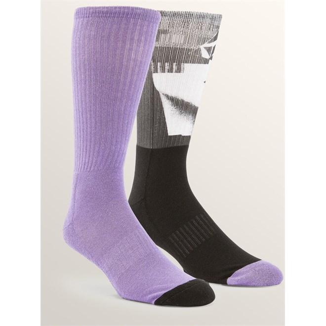 Socks VOLCOM - Noa Noise Sock Multi (MLT)
