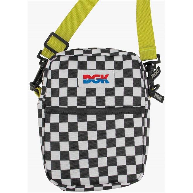 taška přes rameno DGK - Finish Line Shoulder Bag Multi  (MULTI)