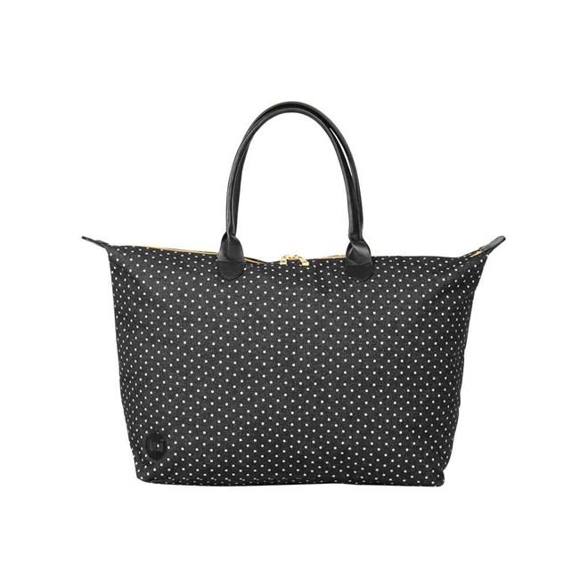 cestovní taška MI-PAC - Weekender Denim Spot Black/White (020)