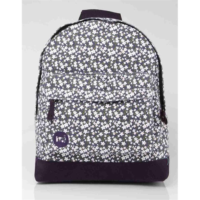 batoh MI-PAC - Ditsy Floral Navy (004)