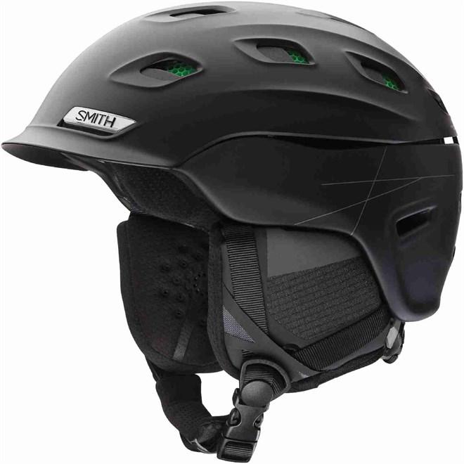 helma SMITH - Vantage M Matte Black Zf9 (ZF9)
