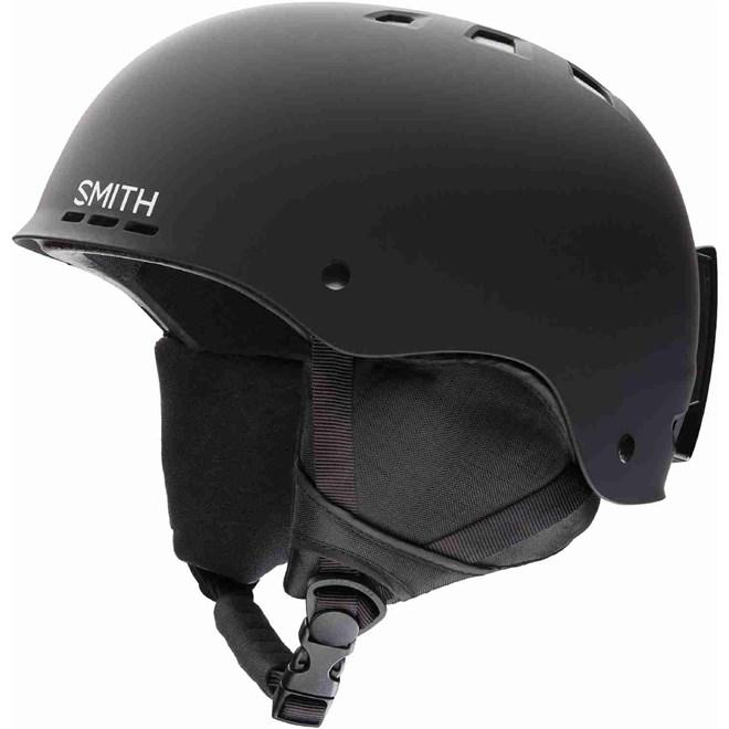 helma SMITH - Holt Matte Black Ze9 (ZE9)