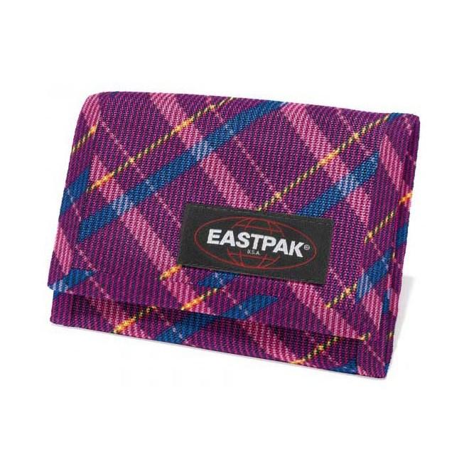 peněženka EASTPAK - Crew Re-Check Pink (04H)