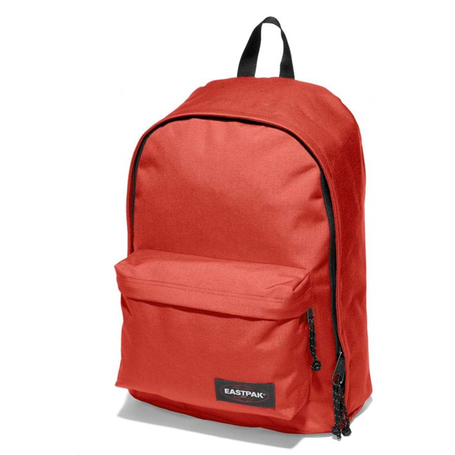 batoh EASTPAK - Out Of Office Redcrest (21H)