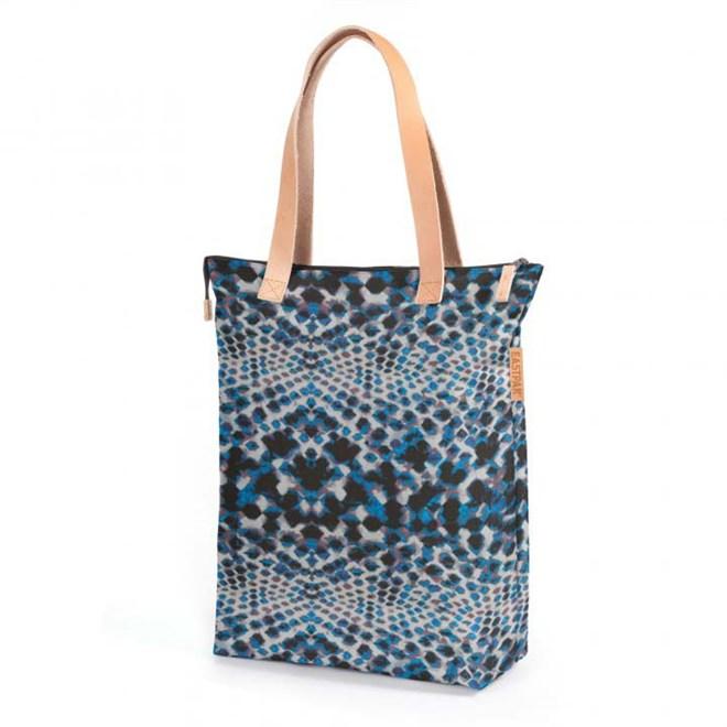 batoh EASTPAK - Soukie Blue Diamonds (43K)
