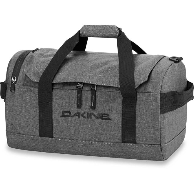 cestovní taška DAKINE - Eq Duffle 25L Carbon (CARBON)