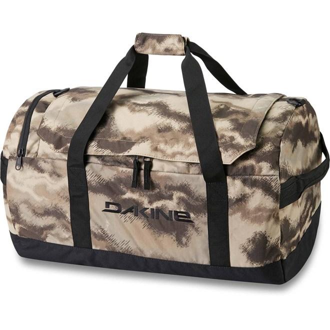 cestovní taška DAKINE - Eq Duffle 50L Ashcroft Camo (ASHCROFTCM)