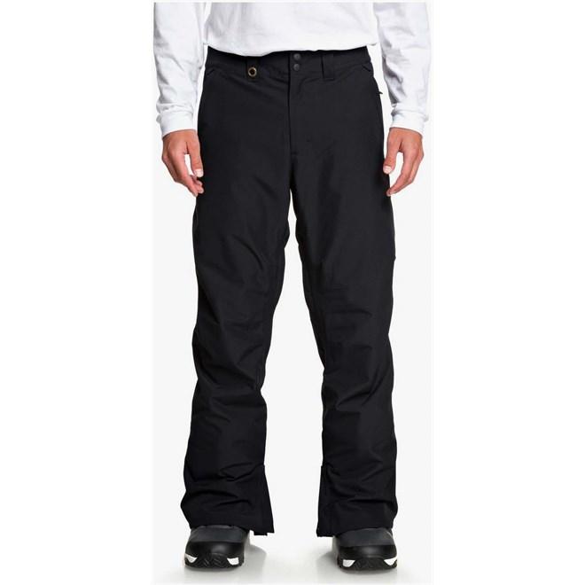 kalhoty QUIKSILVER - Estate Pt Black (KVJ0)