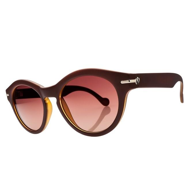 okulary przeciwsłoneczne ELECTRIC - Potion Macchiato/Brwn Gradient + case (MACCHIATO)