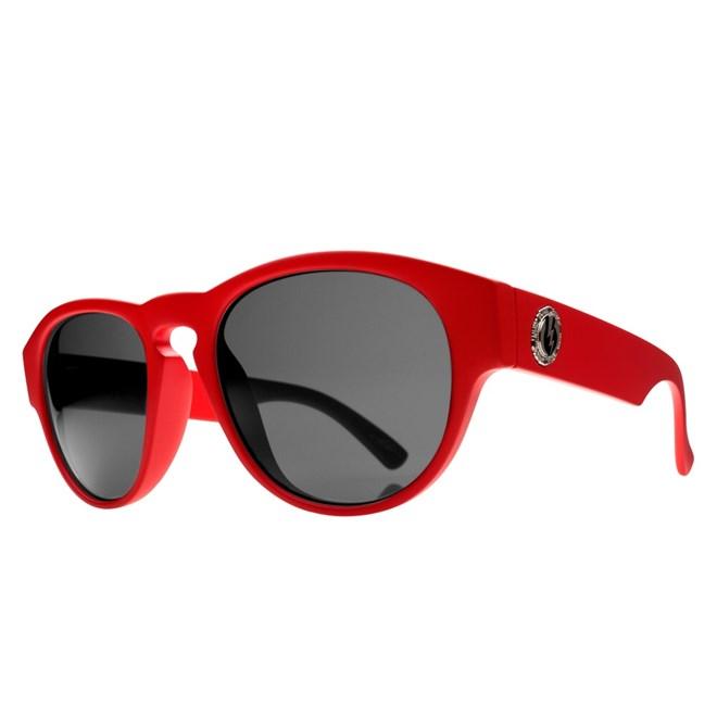 sluneční brýle ELECTRIC - Mags Red/Grey (RED)