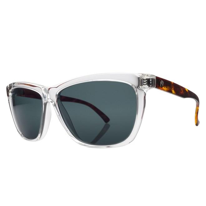 sluneční brýle ELECTRIC - Watts Tort Crystal/M Grey (TORT CRYSTAL)