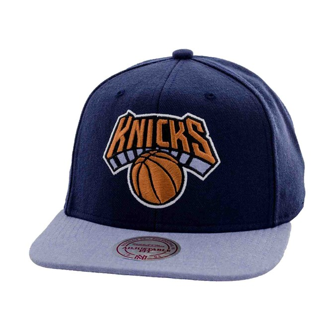 kšiltovka MITCHELL & NESS - Command Knicks (KNICKS)