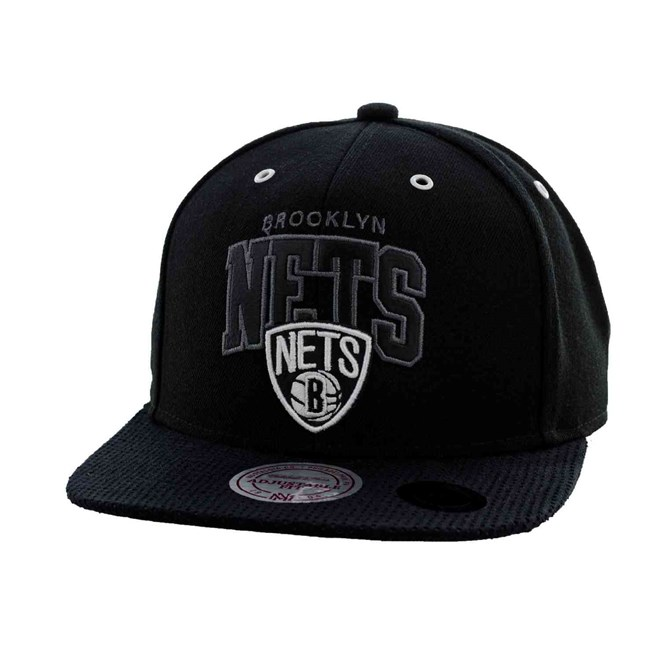 kšiltovka MITCHELL & NESS - Marked Nets (NETS)