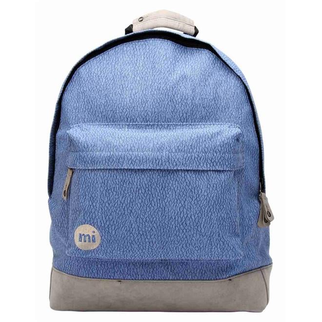 batoh MI-PAC - Elephant Skin Blue (002)