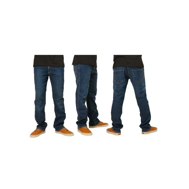 kalhoty REELL - Razor Dbu (DBU)
