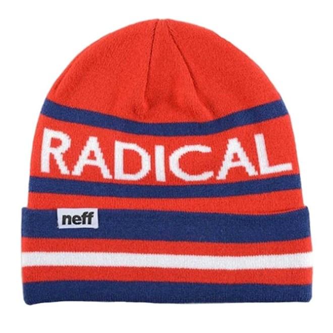 kulich NEFF - Radical Beanie (RDNV)