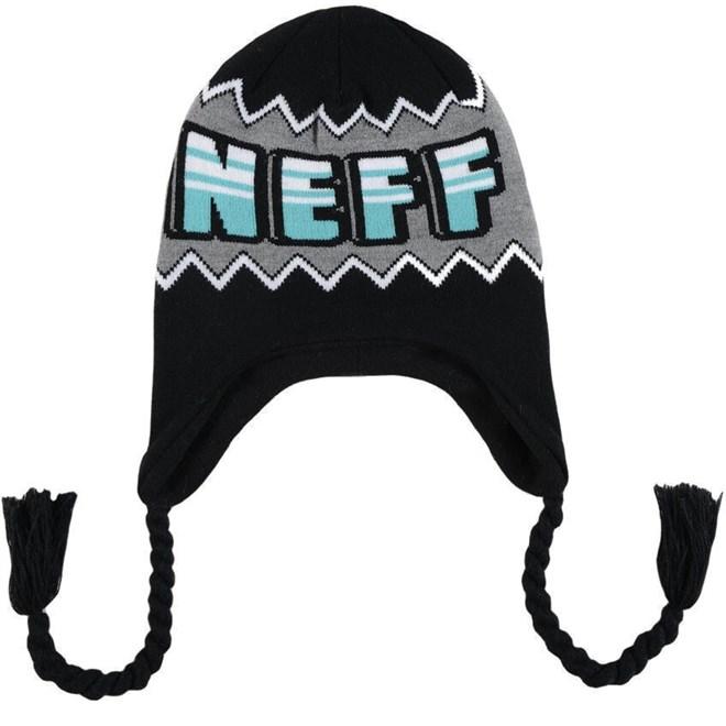 kulich NEFF - Cheer Beanie (BLCK)