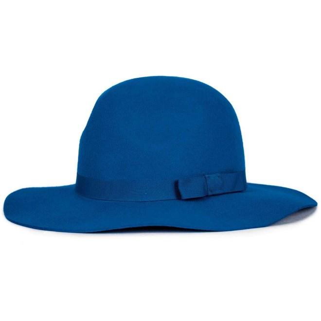 klobouk BRIXTON - Dalila Hat Royal (0807)