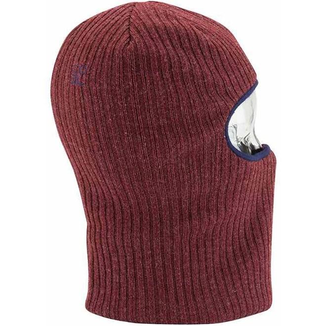kukla COAL - The Knit Clava Heather Burgundy (04)