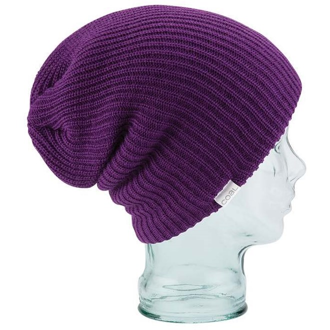 kulich COAL - The Super Slouch Purple (01)