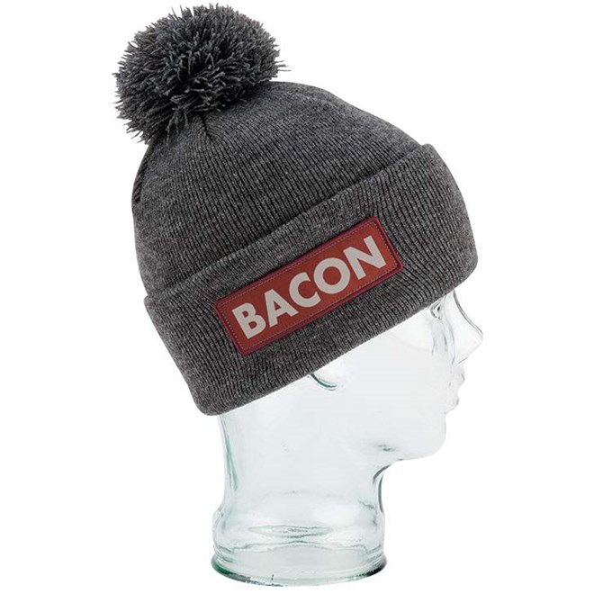 Beanie COAL - The Vice Charcoal (Bacon) (05)  5231b4d45ff