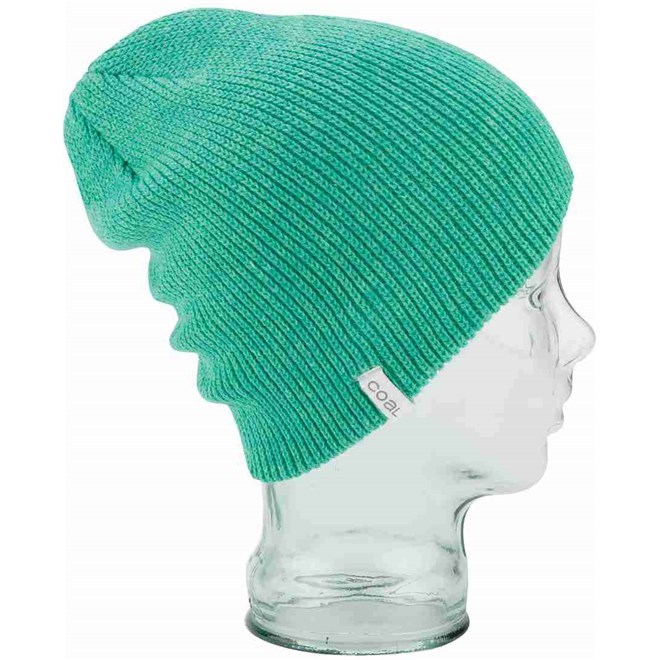 kulich COAL - The Frena Solid Heather Mint (19)