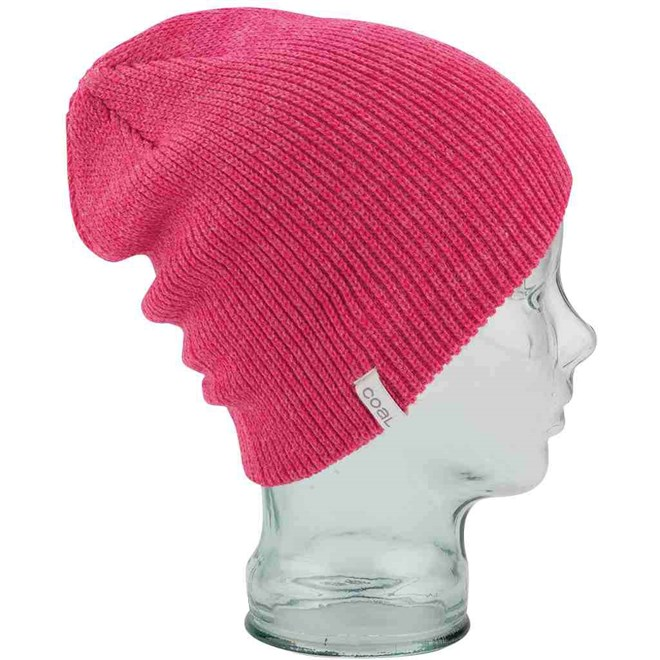 kulich COAL - The Frena Solid Heather Pink (20)