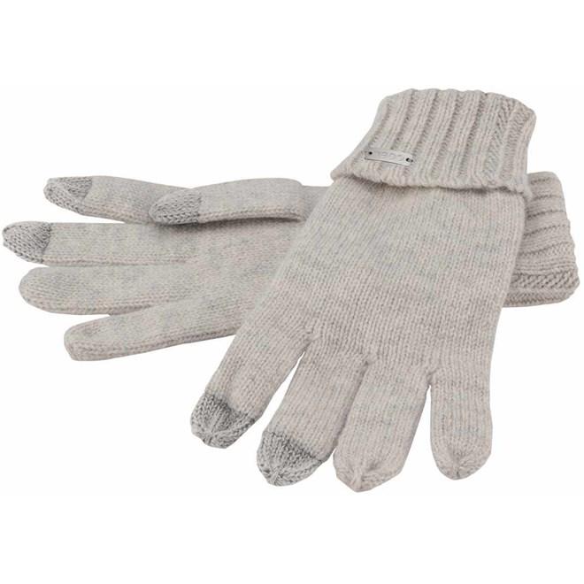 rukavice COAL - The Woods Glove Light Grey (02)